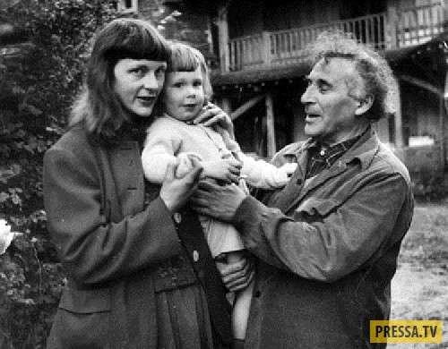 Интересные факты о Марке Шагале - величайшем художнике-авангардисте 20 века (22 фото)