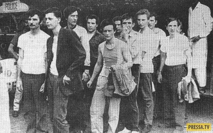 Советские арестанты угнали самолет и попали в пакистанскую тюрьму (7 фото)