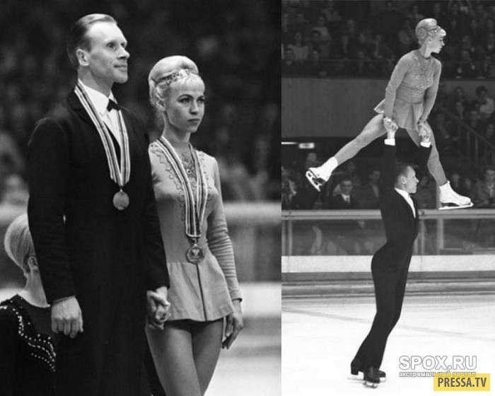 Самые известные люди, сбежавшие из СССР (13 фото)