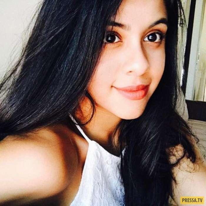 Девочка, спасенная из мусорного бака индийским актером Митхуном Чакраборти, превратилась в настоящую красавицу (12 фото)