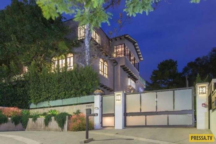 Новый особняк Рианны за $ 6,8 миллионов (23 фото)