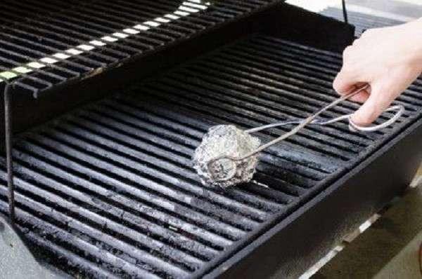 15 необычных способов использования алюминиевой фольги