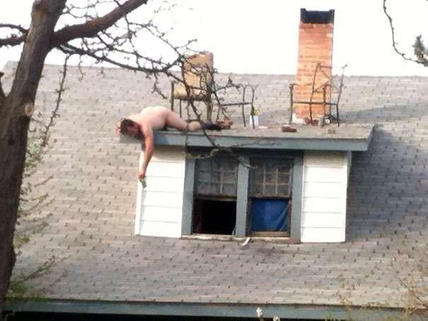 Соседи, которые делают соседство еще интереснее