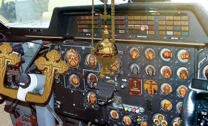 Как спекулируют верой и наживаются на православии