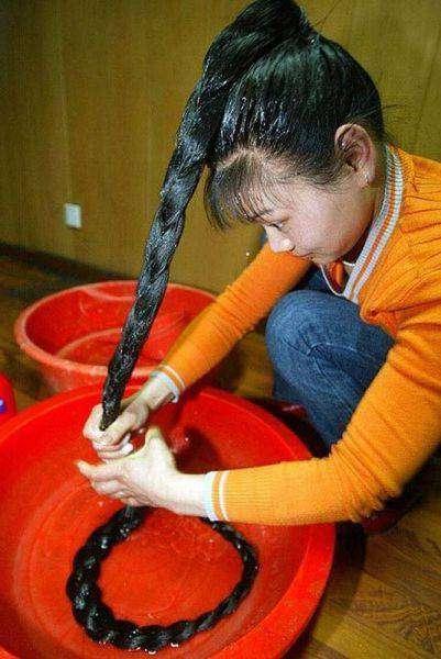 Никогда не знаешь, чем сегодня тебя удивит Китай