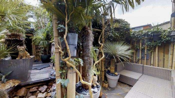 Тарзан решил продать дом и вернуться в джунгли (19 фото)
