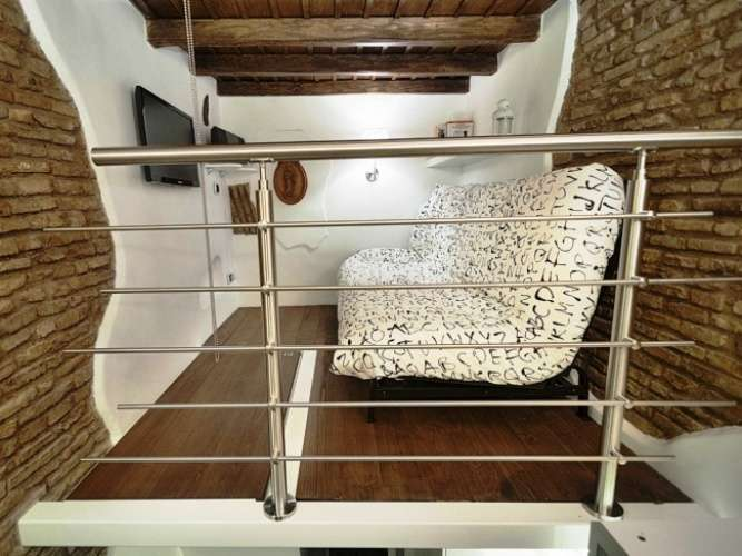 Дизайнер создал потрясающий комфортный дом на 7 квадратных метрах!