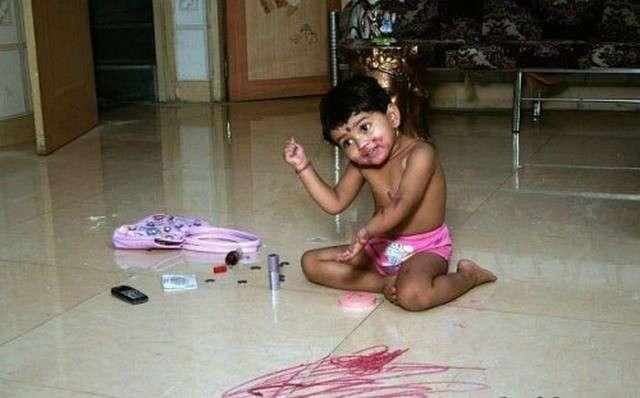 Дети-25 фото-