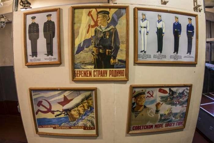 Крейсер -Михаил Кутузов--16 фото-