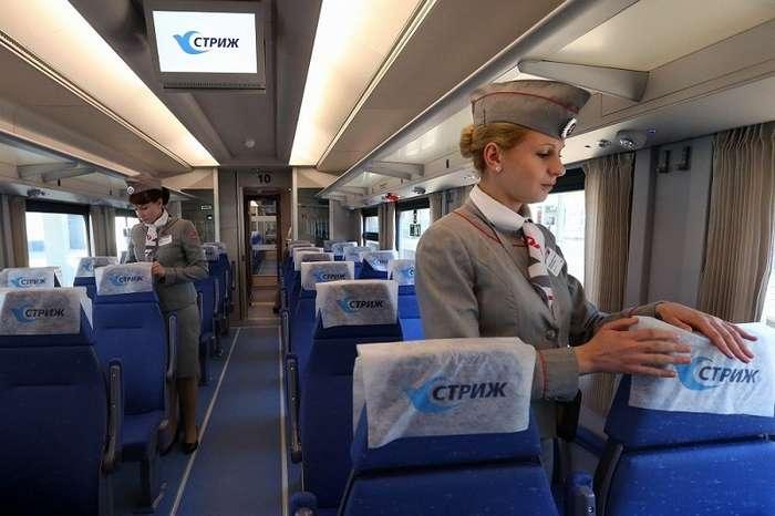 -Меняемся для вас-: чем РЖД порадовали пассажиров-7 фото-