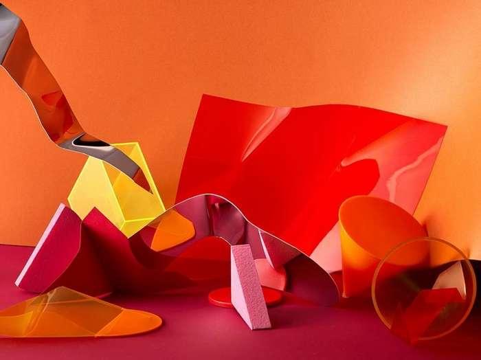 Красочные натюрморты от Maciej Miloch-25 фото-