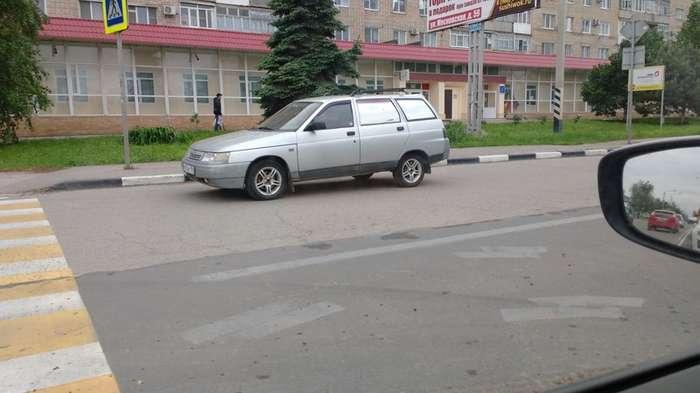 НАКИПЕЛО...про авто-14 фото-