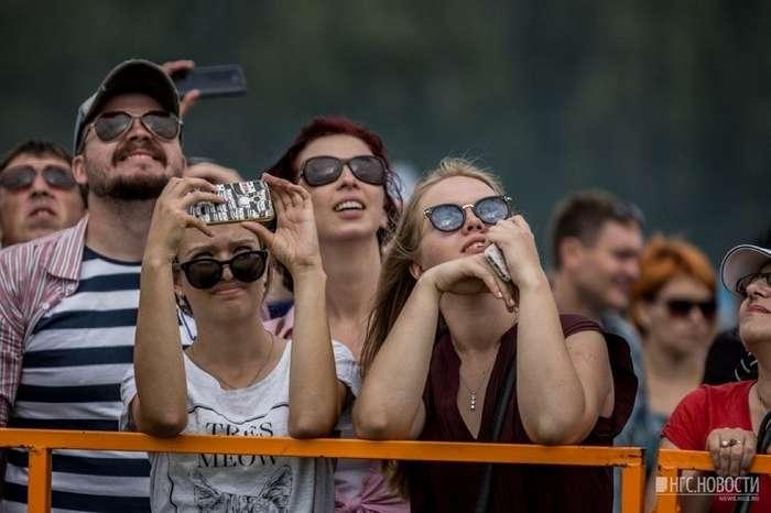 От винта!Фото с авиашоу в Мочище -Новосибирск--13 фото + 2 видео-