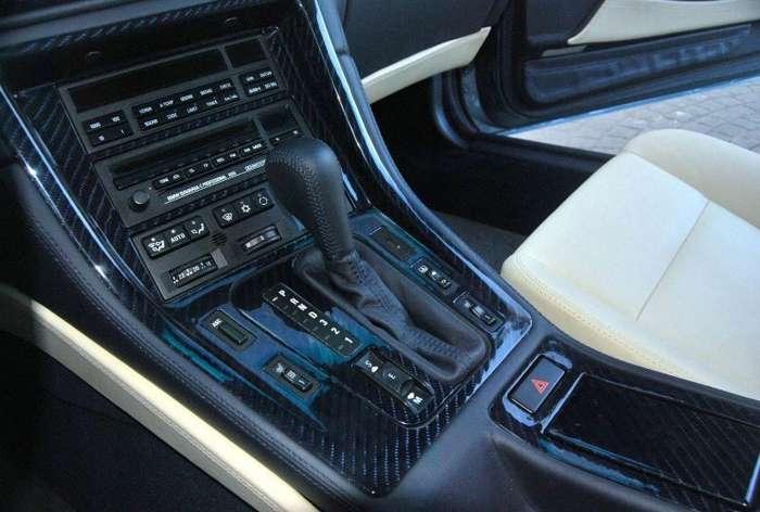 Редкий Alpina B12 1991 выставлен на продажу в Испании-12 фото-