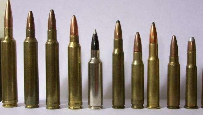 Что такое калибр? Какие бывают калибры оружия-15 фото-