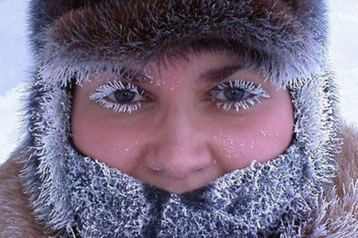 Что убьет вас быстрее - жара или холод?-13 фото-