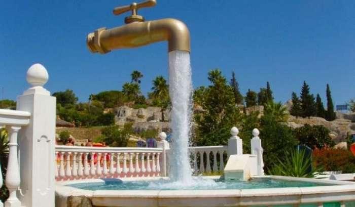 20 фонтанов из разных уголков мира, красота которых поражает-20 фото-