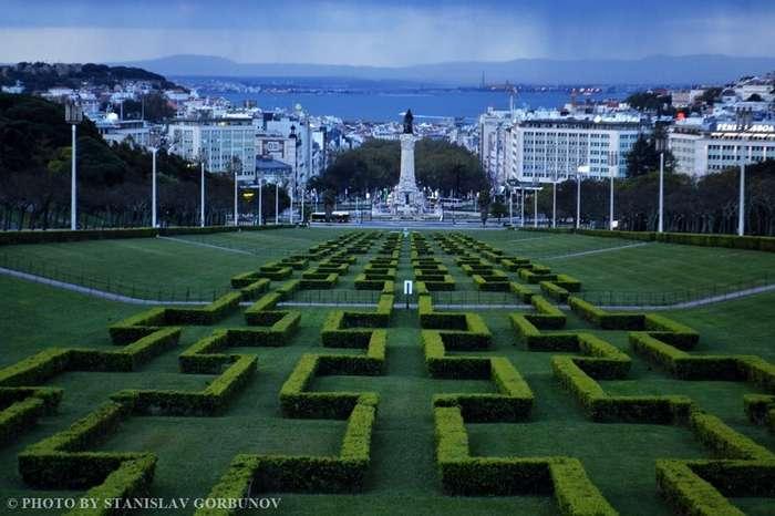 Самый дешёвый отель Лиссабона, о котором почти никто ничего не знает!-17 фото-