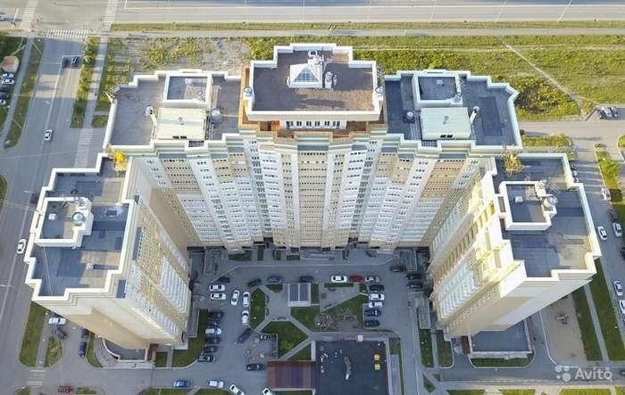 100 млн рублей за квартиру в Новосибирске? Самая дорогая недвижимость провинциальной России-40 фото-