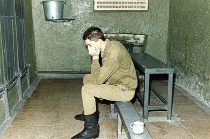 Все равно никто не поверит… Армейская байка-1 фото-