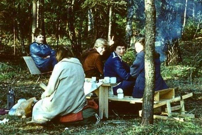 Ностальгия по СССР-42 фото-