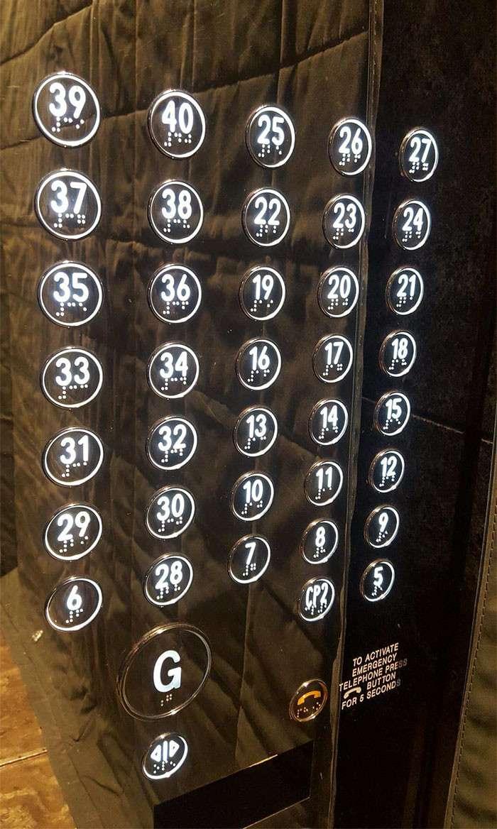 35 самых эпичных провалов дизайнеров и строителей-34 фото + 1 гиф-