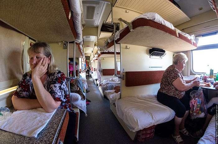 Проблема -бабок- актуальна всегда. История о поездке на поезде. Обязательно к прочтению-1 фото-