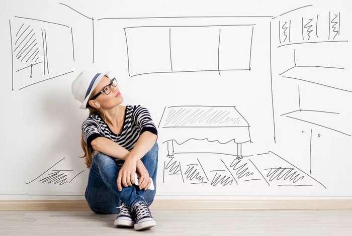 Печальные перспективы разведёнки с ипотекой-3 фото-