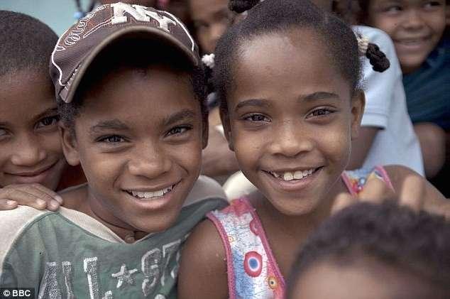 Салинас - место, где девочки превращаются в мальчиков-5 фото-
