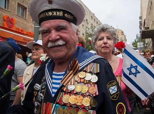 Почему Израильтяне наши люди-1 фото-