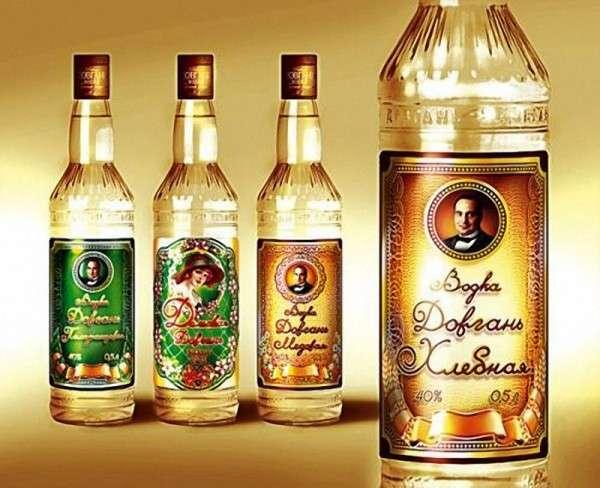 1990-е годы. 10 главных алкогольных напитков эпохи становления воровского капитализма в России-24 фото + 6 видео-