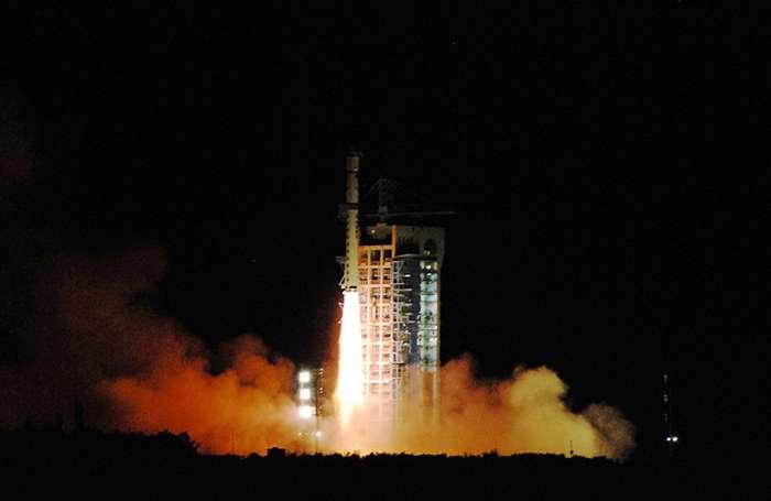 Китай первым в мире провел безопасную передачу данных со спутника при помощи квантового шифрования-3 фото-