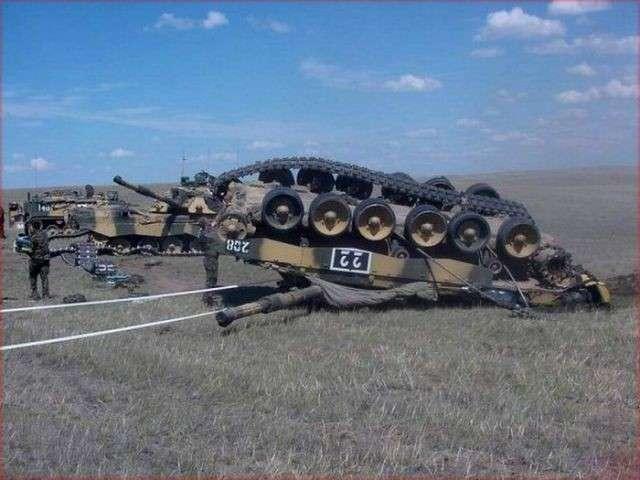 Армейские приколы-37 фото-
