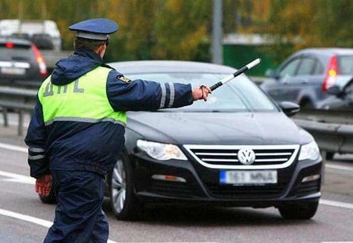 Пьяный судья уволил автоинспектора!-2 фото-