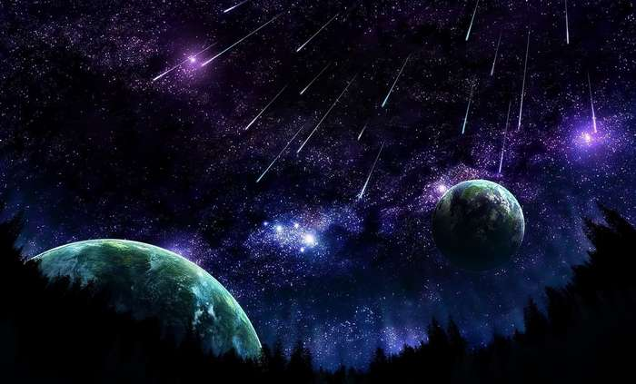 Интересные факты о космосе-1 фото-