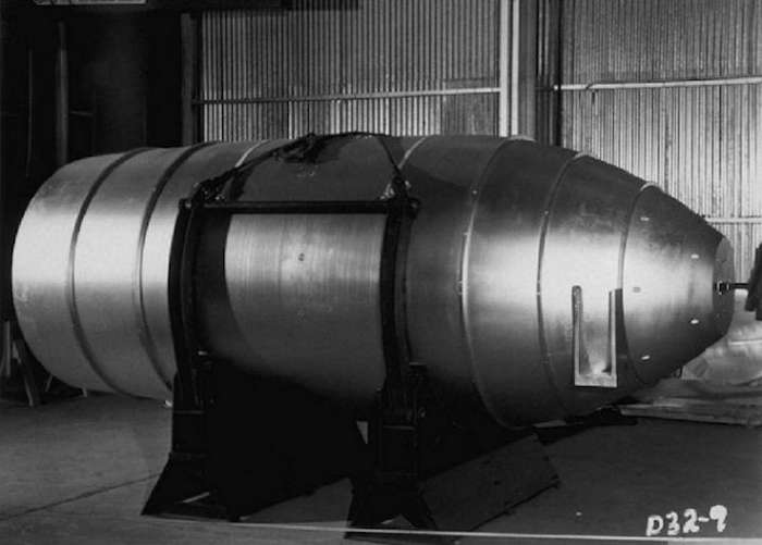 Занимательная ядерная физика-13 фото-