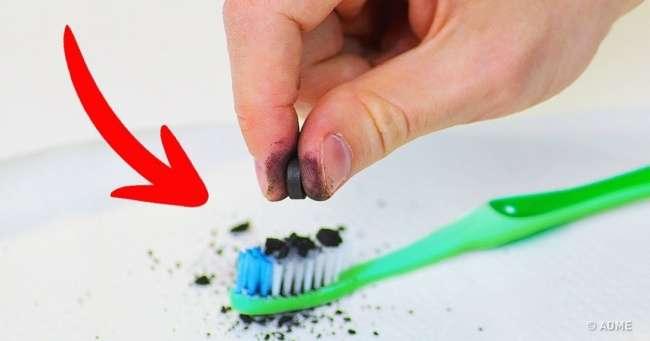 9эффективных способов отбелить зубы невыходя издома
