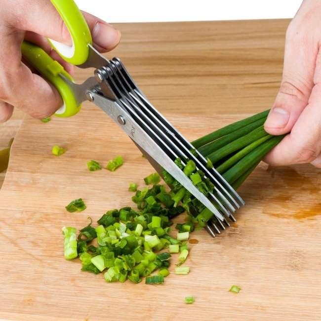 25необычных приспособлений, которые приблизят кухню кидеалу