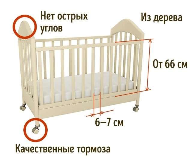 7правил, которые стоит знать всем родителям при выборе детских вещей