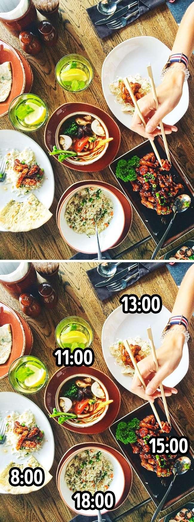 10причин постоянного чувства голода
