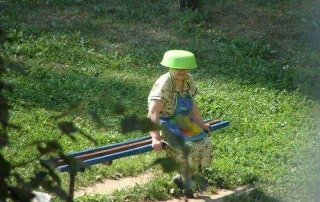 Жаркое лето-14 фото-