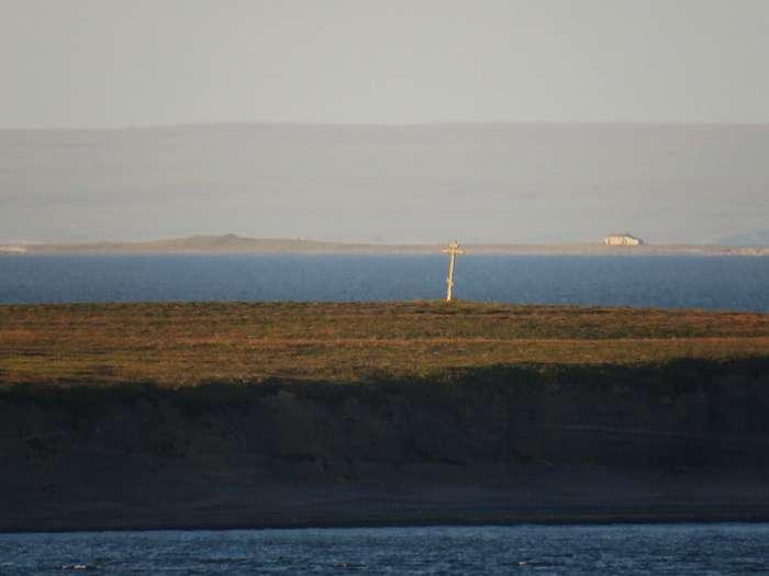 Таинственный остров Вайгач-59 фото-