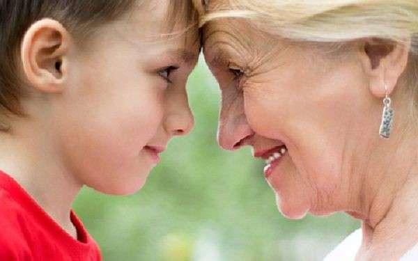 Cпасибо бабушка или же -Детские воспоминания--1 фото-