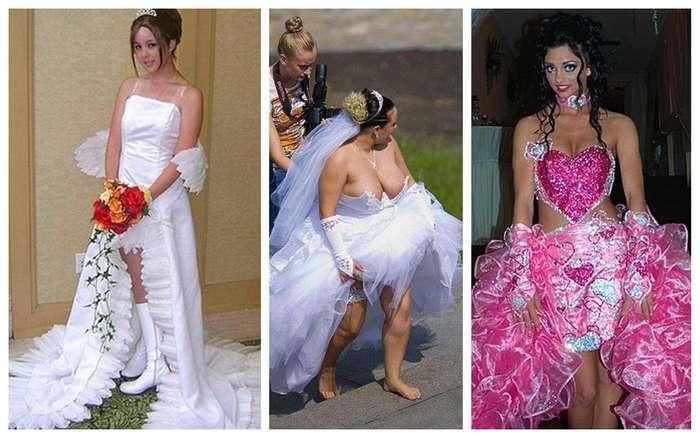 Кто покупает платье для невесты на свадьбу