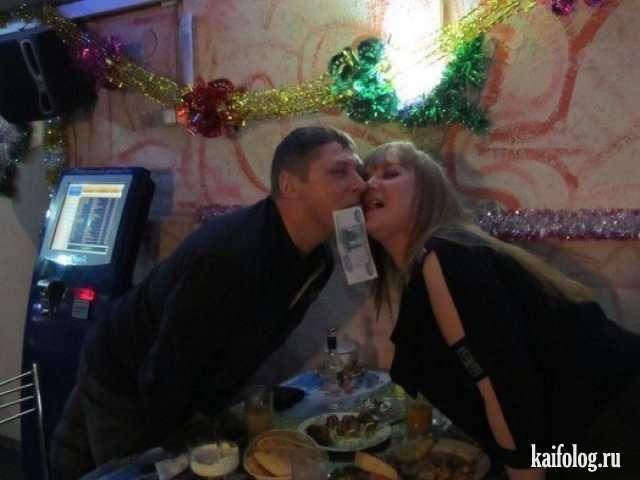 Жуткая романтика из социальных сетей (45 фото)