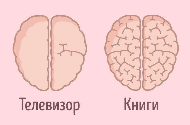 9поразительных примеров того, как мысами влияем нанаш мозг