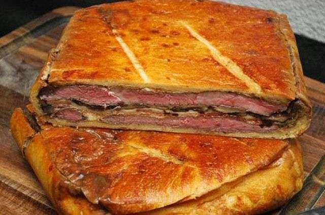 Как сделать сэндвич в домашних условиях рецепт фото пошагово