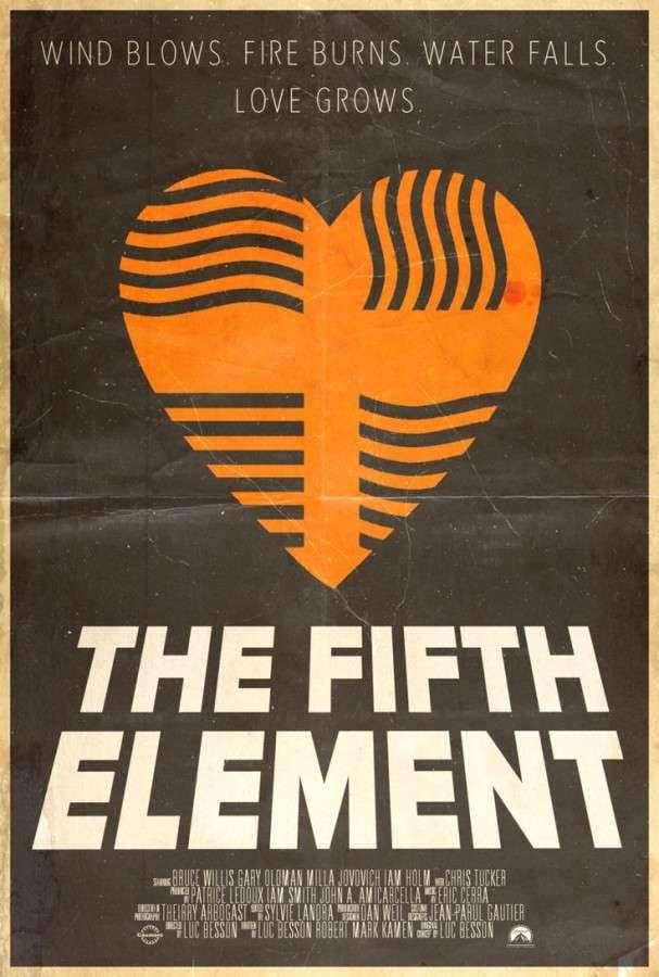 Большой бада-бум. Как создавался -Пятый элемент--35 фото + 1 гиф-