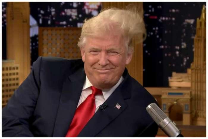 Что на голове, то и в ней - топ политических причесок. Часть 2-18 фото-
