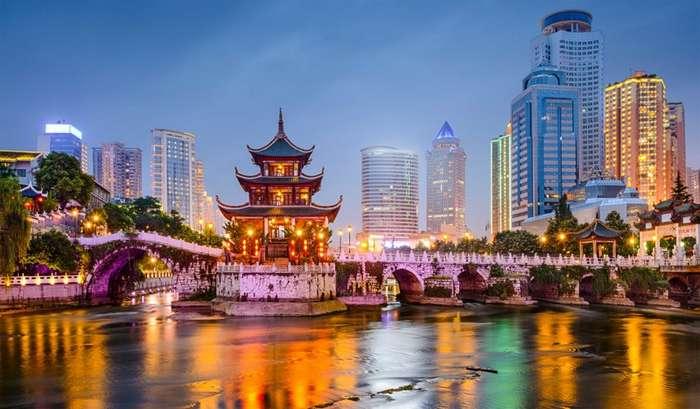 Интересные факты о китае-1 фото-